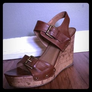 Mossimo Supply Co. Wedges from Target
